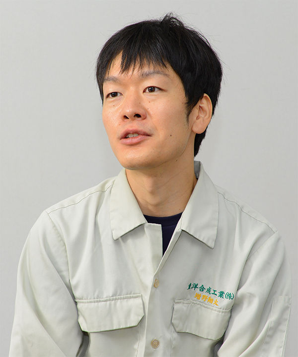 増野 翔太